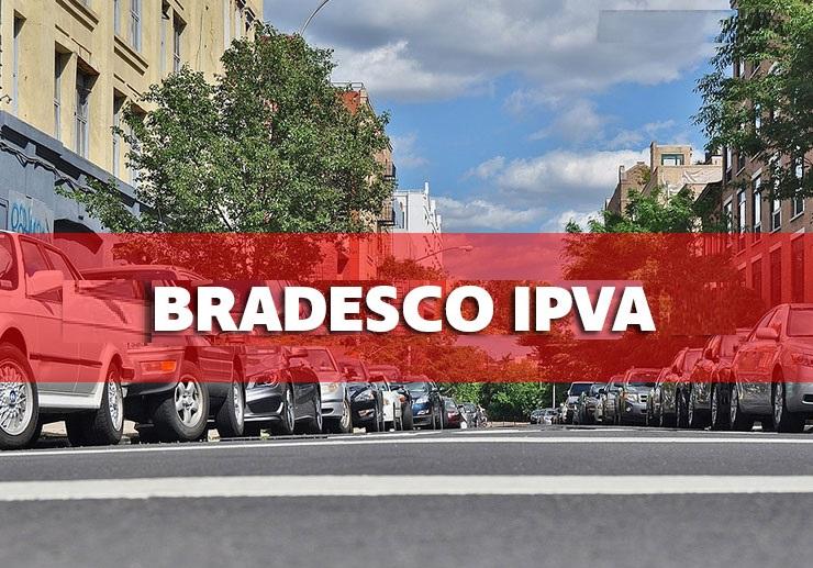 Bradesco IPVA 2021