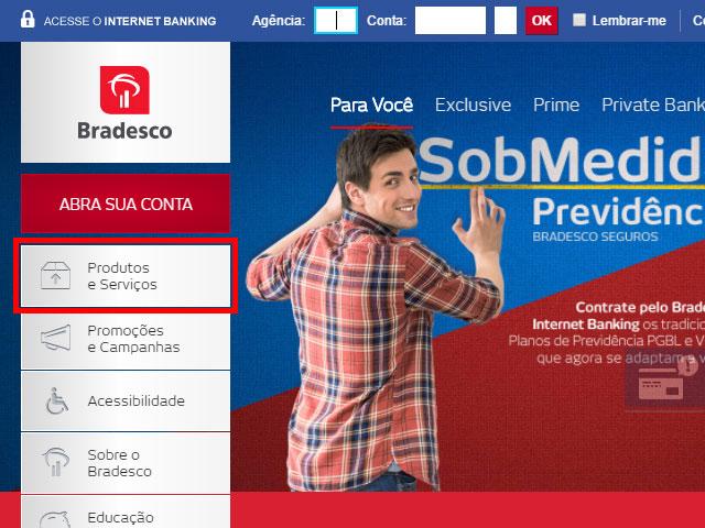 Bradesco IPVA 2021 - Portal Bradesco