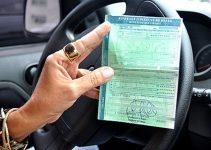 Consulta Licenciamento