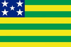 IPVA 2021 GO - Goiás